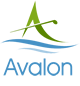avalon golf club logo